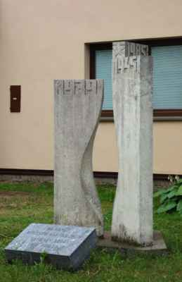 Památník 2. SV.