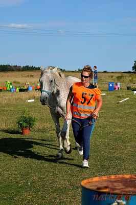 Andrea Kučerová + Bazalka 1 - vstupní veterina