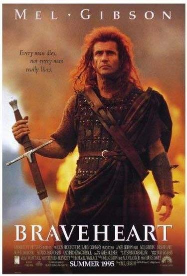 statečné srdce