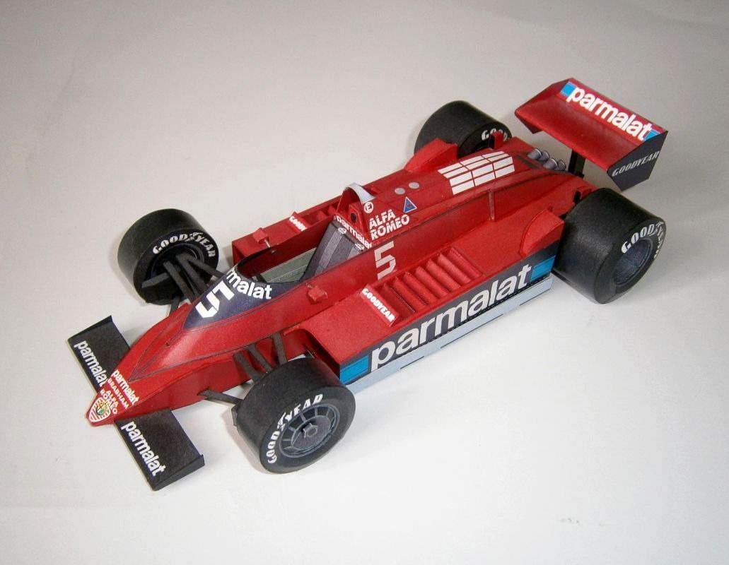 Brabham BT48-3 - N.Lauda 1979