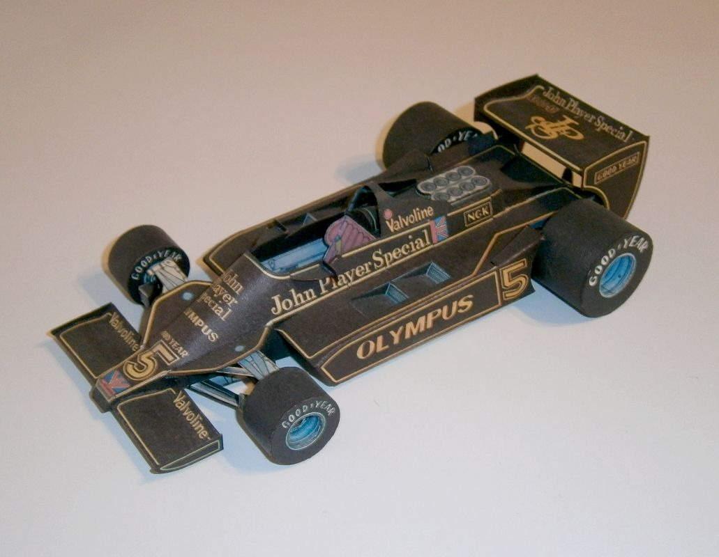 ABC - Lotus 79