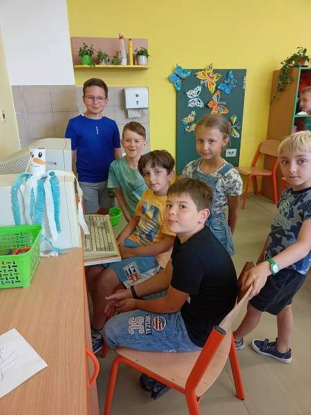Základní škola Stonařov
