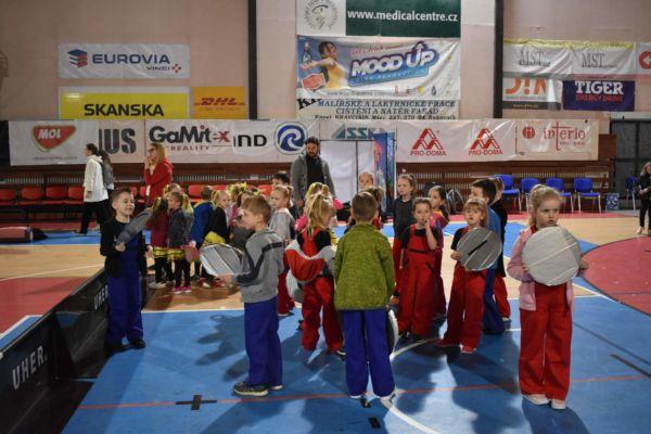 Stodulecký pohár 2019