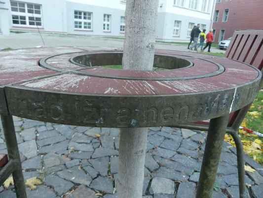 U nás stojí lavičky již v 17 městech.