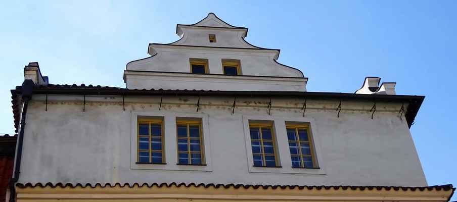 Karmelitská 25 - Vrbtovský palác