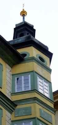 Sněmovní 2 - Palác Smiřických