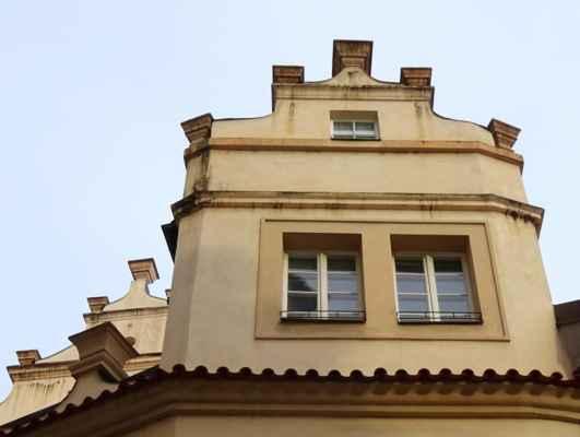Sněmovní 10 - U zlaté labutě