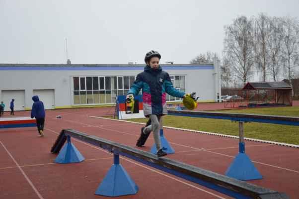 Trénink Pardubice 29.2.2020